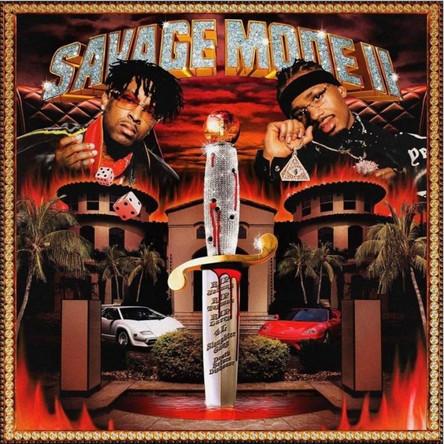 21 Savage and Metro Boomin are still savage