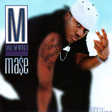 A Throwback to Ma$e's Harlem World