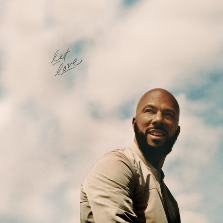 Common delivers love with his new album
