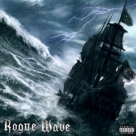 Noetic The Poetic's journey through a Rogue Wave