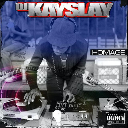 DJ Kay Slay brings 60 rappers together on one EP