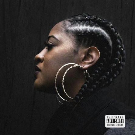 Rapsody's Eve = Black Women Empowerment