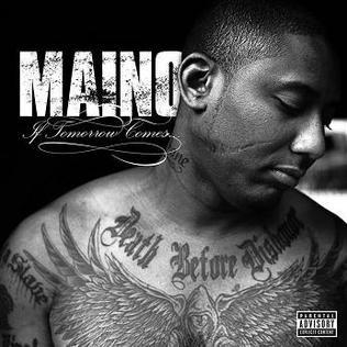 Tomorrow came for Maino!