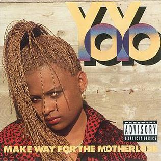 Men beware of Yo-Yo's Motherlode!