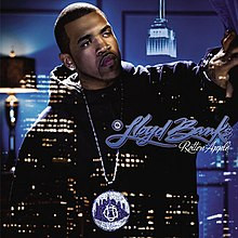 Lloyd Banks Forgotten Apple