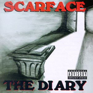 The Diary from Scarface is a good audio movie picture.