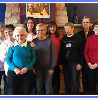 Lunch Ladies Jan '19
