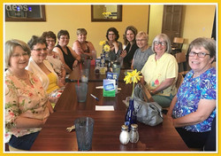 Lunch Ladies Smile August 2018
