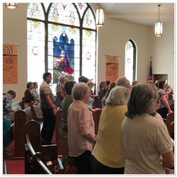 Zion Congregation 1