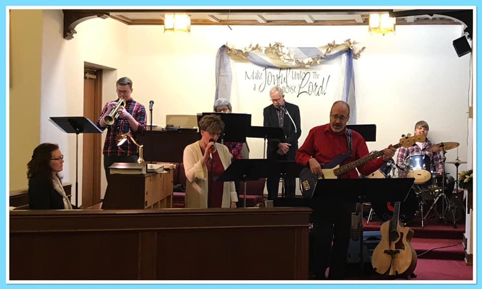 Acoustic Grace Dec 23 '19
