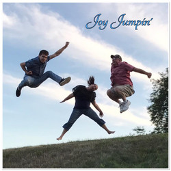 Joy Jumping