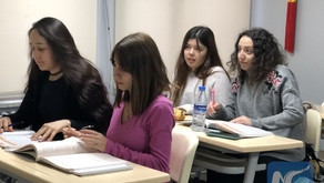 Turkish students eager to learn Chinese for better career opportunities