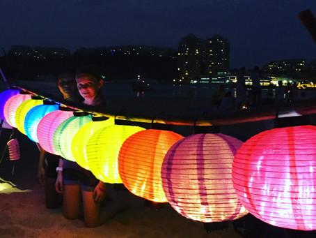 Moon sweet moon: Celebrating the Mid-Autumn Festival in Hongkong