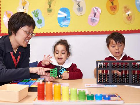 UK parents keen for children to learn Chinese