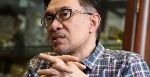 Anwar Ibrahim calls for Malay children to learn Chinese