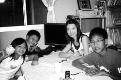 students 15