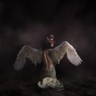 Angels cry