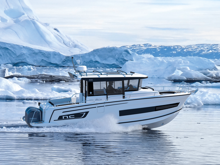 Tips On How To Safely Boat In The Colder Months