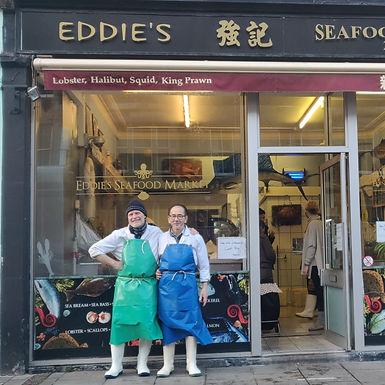 """Oh my Cod"", Eddie's seafood market sold to Merienda"