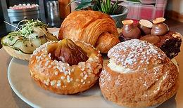'Taybakes' from The Newport Bakery