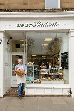 Proving popular: Edinburgh artisan bakery marks a decade in business