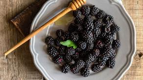 Michaelmas Blackberries