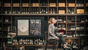 Divine Wine at Le Di-Vin