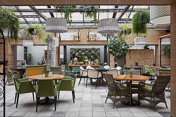 Aizle to re-launch at Kimpton Charlotte Square Hotel, Edinburgh