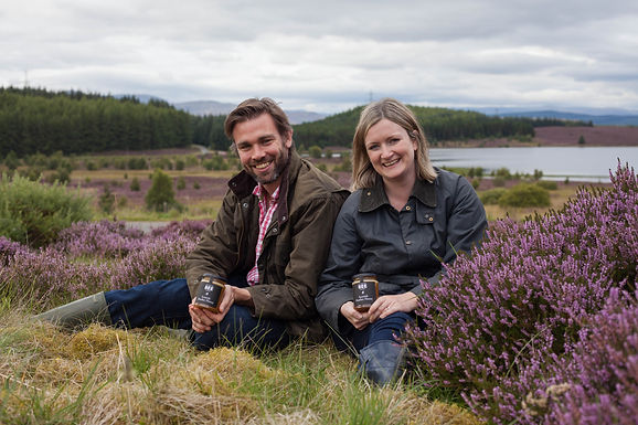 Scottish Bee Company spreads its wings