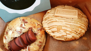 Denny's Bakes