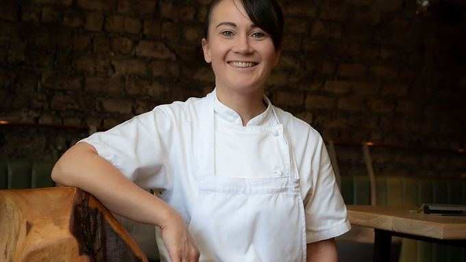 Cail Bruich chef Lorna McNee awarded Michelin star