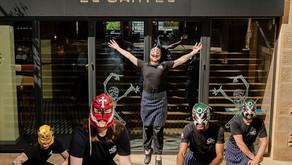 EL CARTEL BRINGS A TASTE OF MEXICO TO EDINBURGH'S HIGH STREET