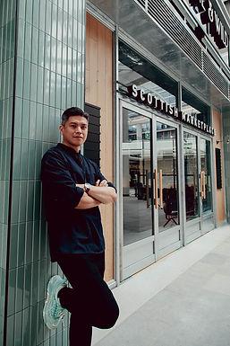 Celebrity Chef Jimmy Lee to bring Hong Kong Street Food to Edinburgh St James Quarter