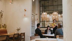 New Hendersons vegetarian restaurant open today