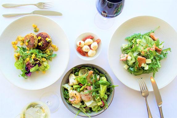 Forth Floor dining returns to Harvey Nichols
