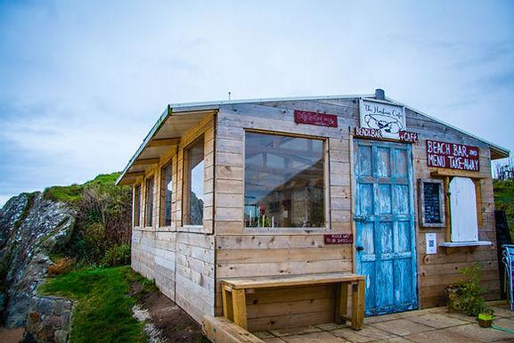 The Harbour Cafe Hamper