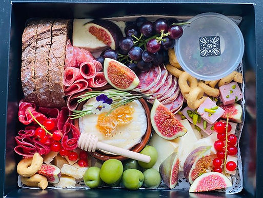 Gourmet boxes launched by Damiani Fine Dining
