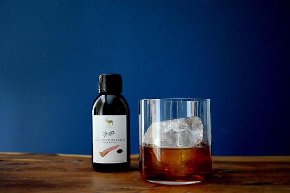 Buck & Birch – hand-delivering a taste of the wilderness for Father's Day