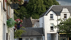 The Old Churches House Hotel, Dunblane
