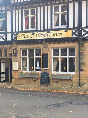 The Old Poets Corner