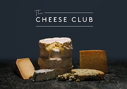 Cheese Club launch from Home-X