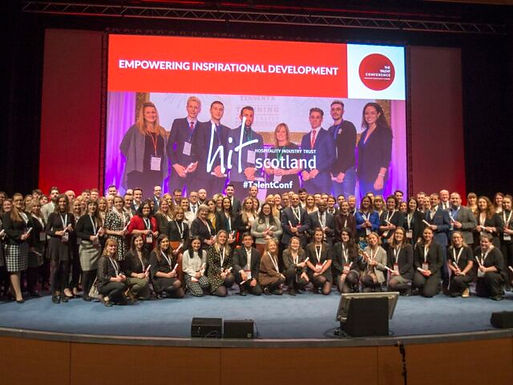 Welcome boost for tourism industry with launch of new talent development programme