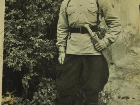 Казаки в Великую Отечественную войну