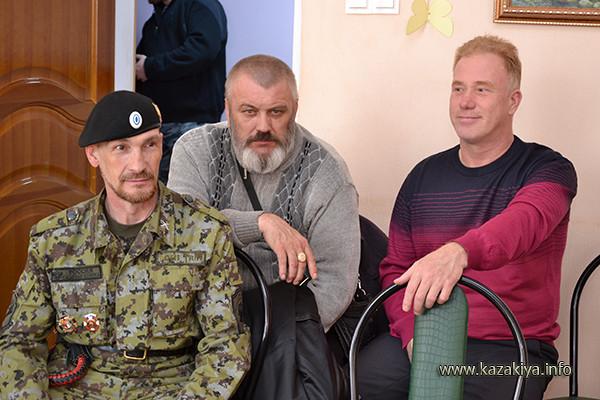 Беседы Казаков