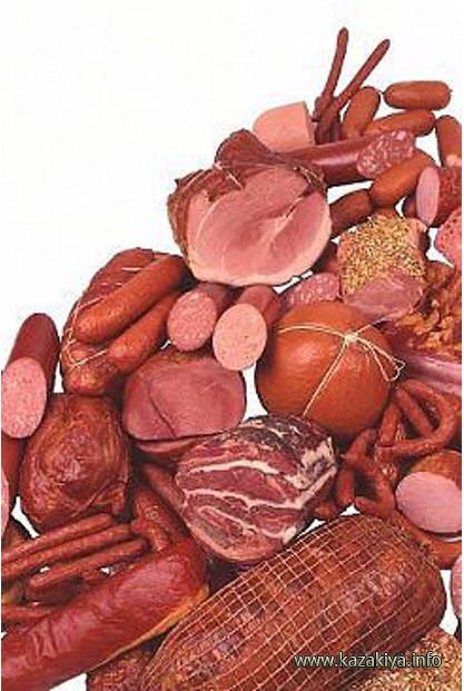 Сырокопчёные колбасы