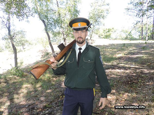 Вспоминая бои за питомник Лукашова