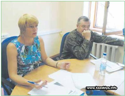 Дельный совет от Галины Михайловны Подузовой