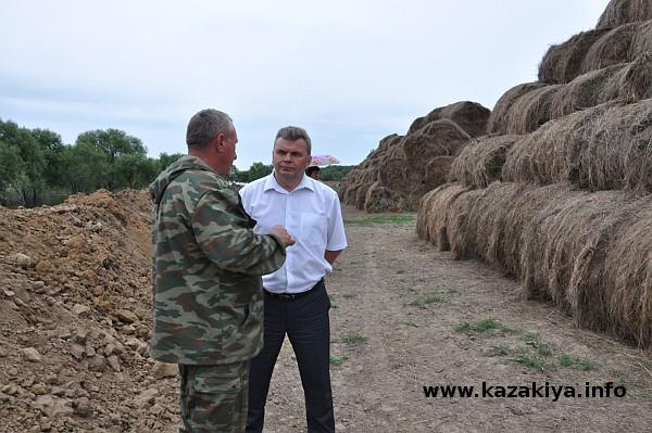 Министерство сельского хозяйства и продовольствия края объявляет конкурс на предоставление грантов начинающим фермерам