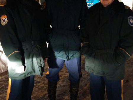 """Операция """"Ночь"""": Хабаровск - территория безопасности!"""