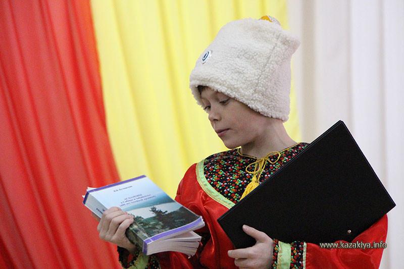 Михаил Асламов рассказывает о своём Казачьем роде